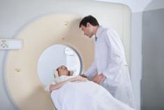 MRT-scan