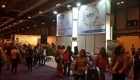 cosmetics exhibition Salon look international 16