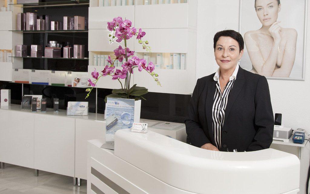 Tratamientos cosmeticos en Marbella